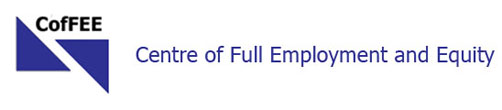 Centre of Full Employment and Equity